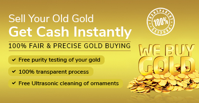 Sell Your Gold for Instant Cash